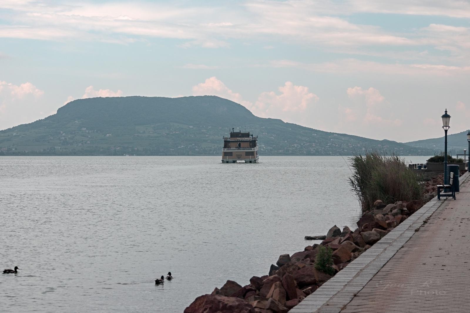 Fonyód Balaton
