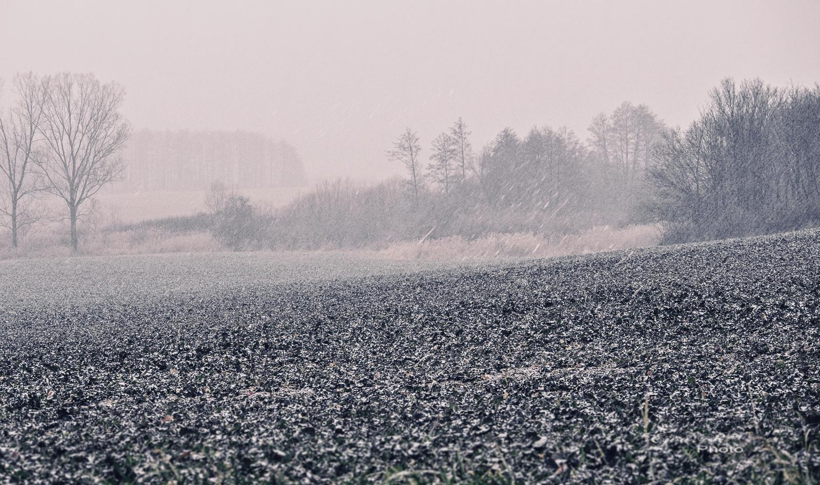 Havas eső Hó