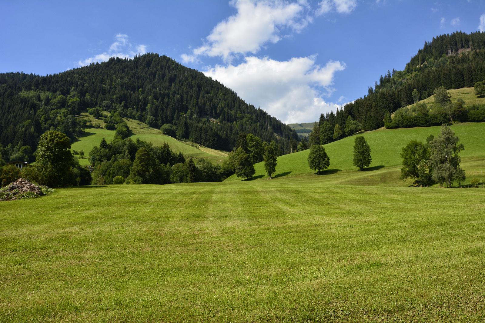 Thumersbach völgye
