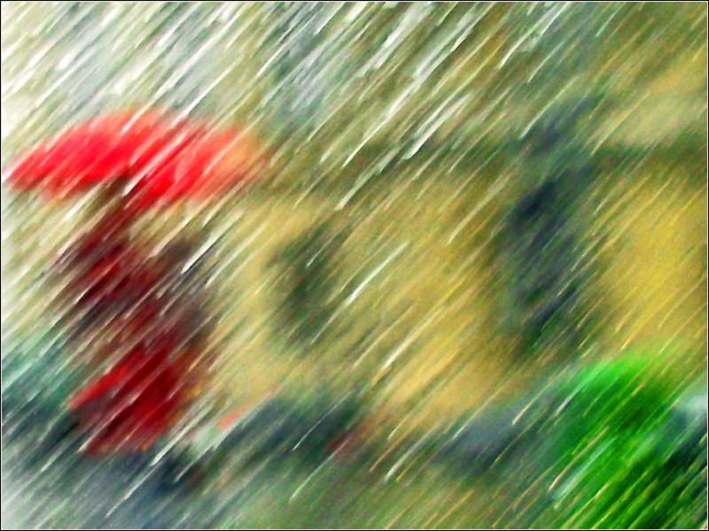 Képek az esőben II.