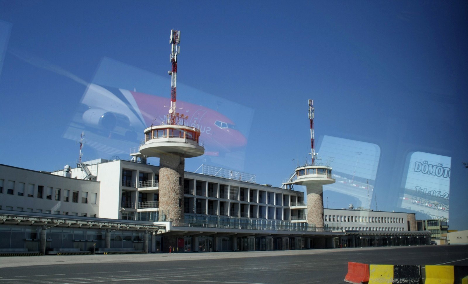 Old Terminal 1.