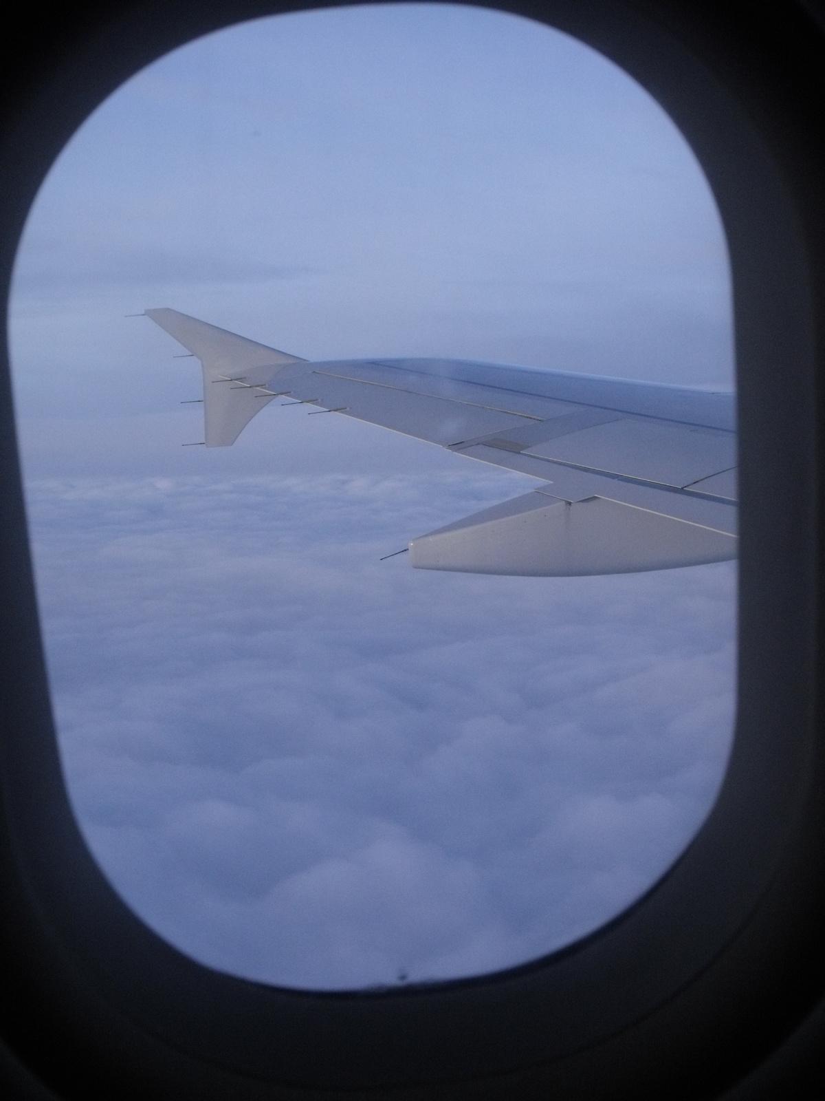 Repülés 2.