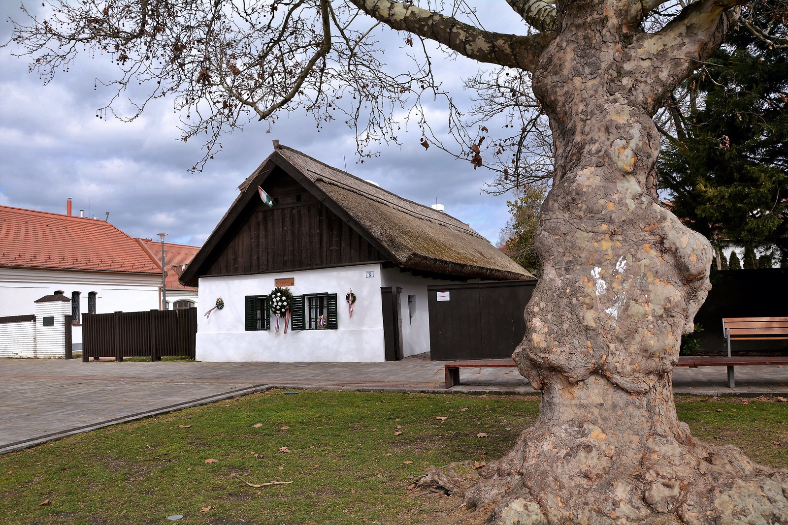 Petőfi szülőháza