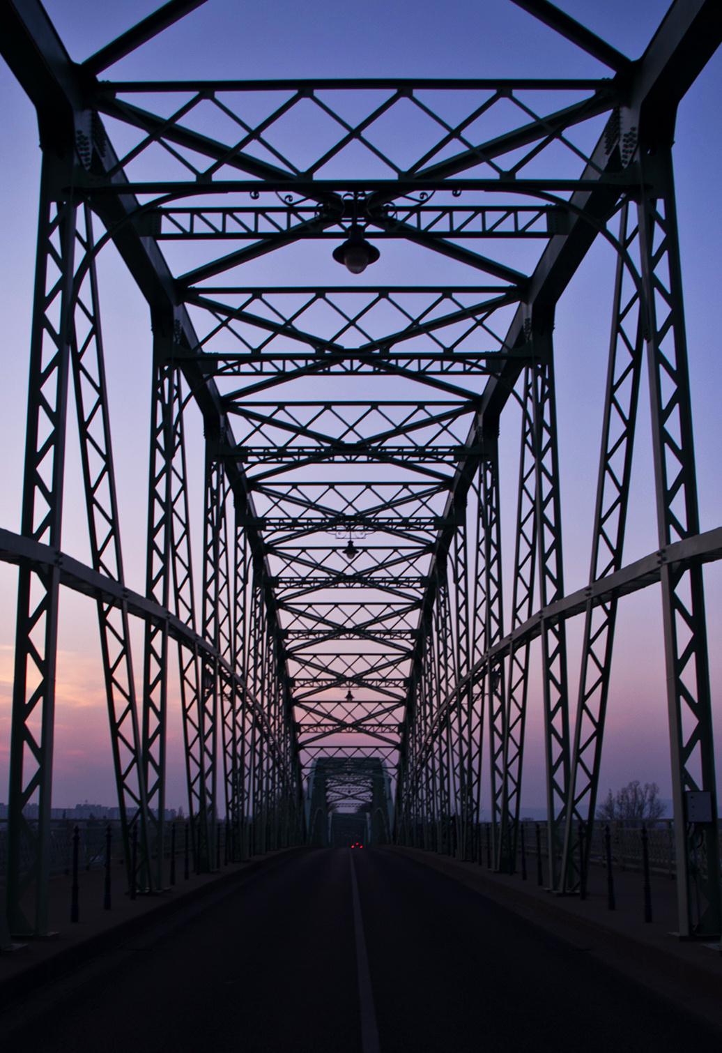 Mária Valéria híd 2