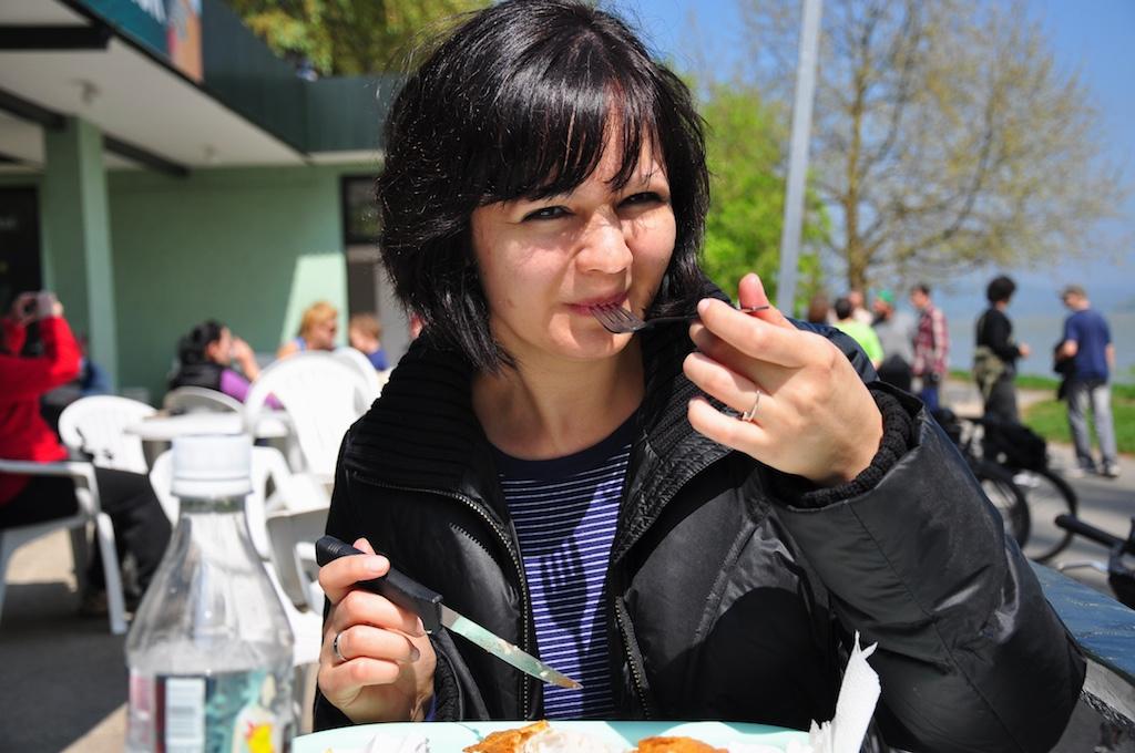 Reni ebédel