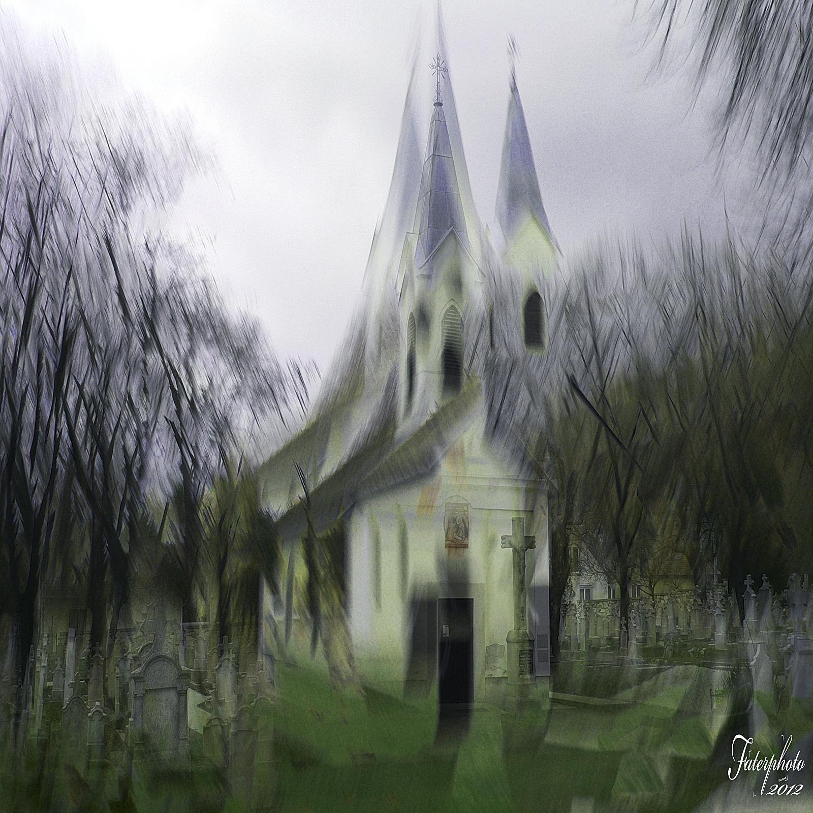 Budaörs Ó-temető