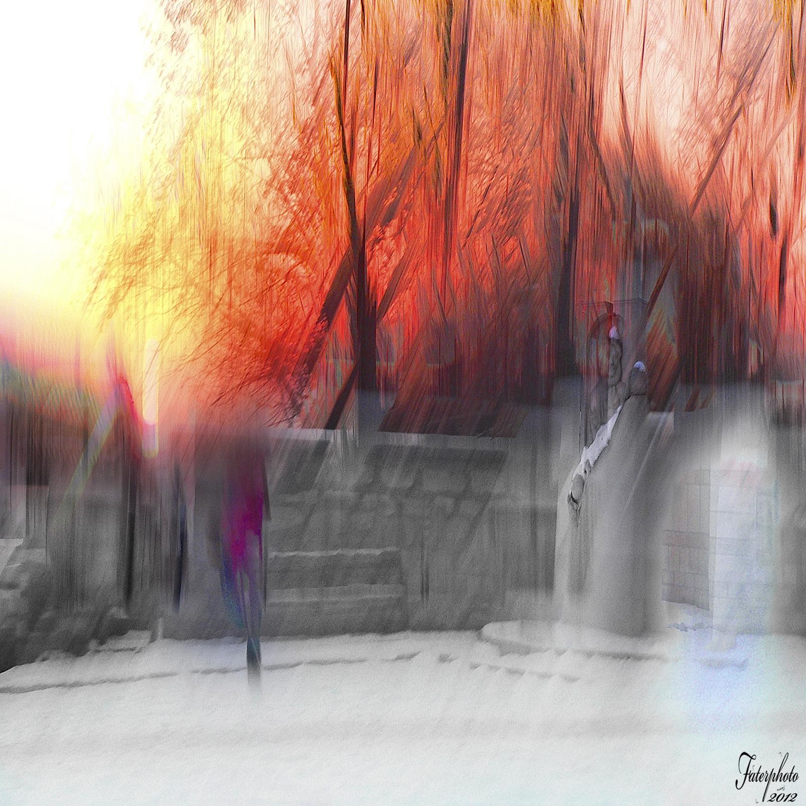 naplemente Budaőrs Ó-Temető