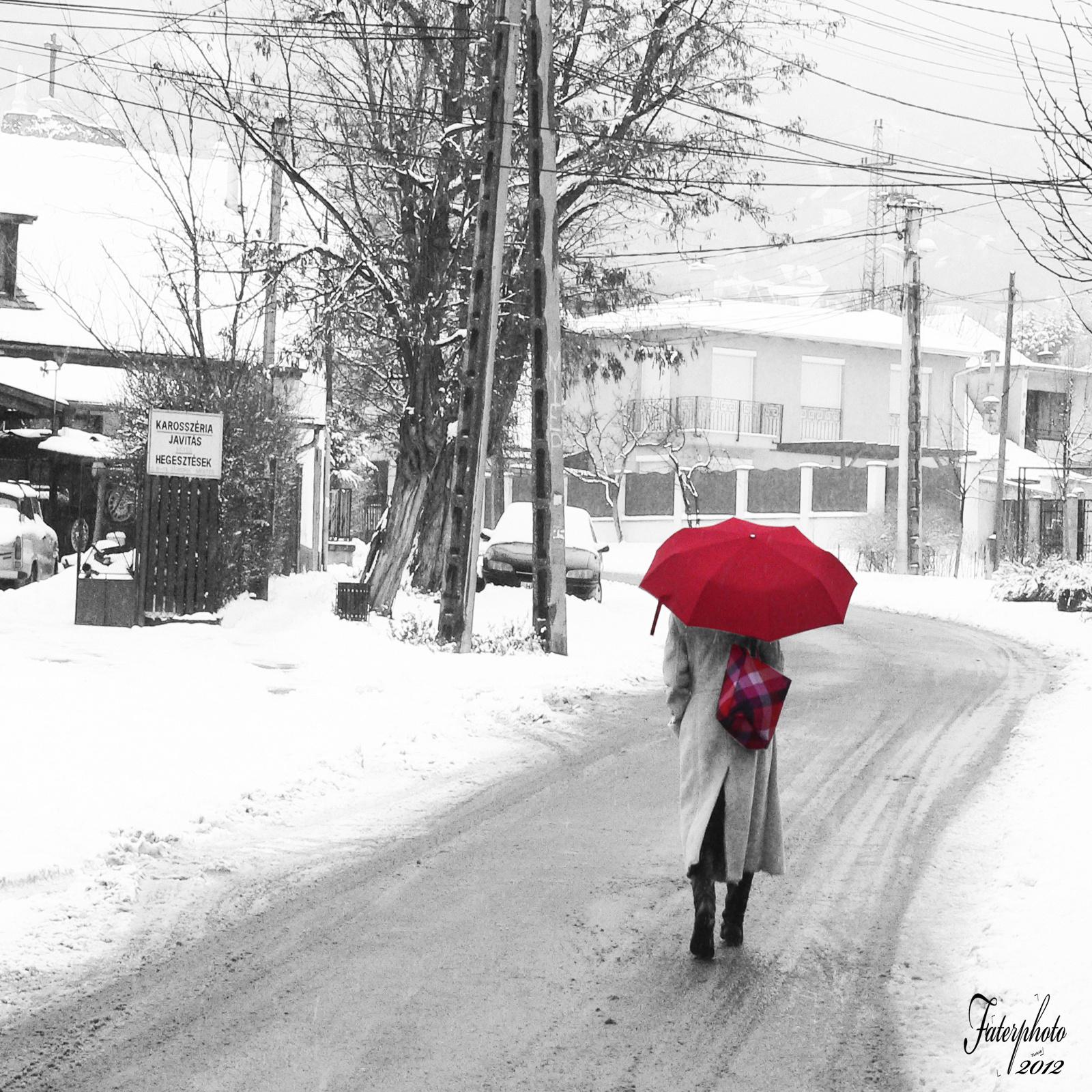 szt.Péter esernyője