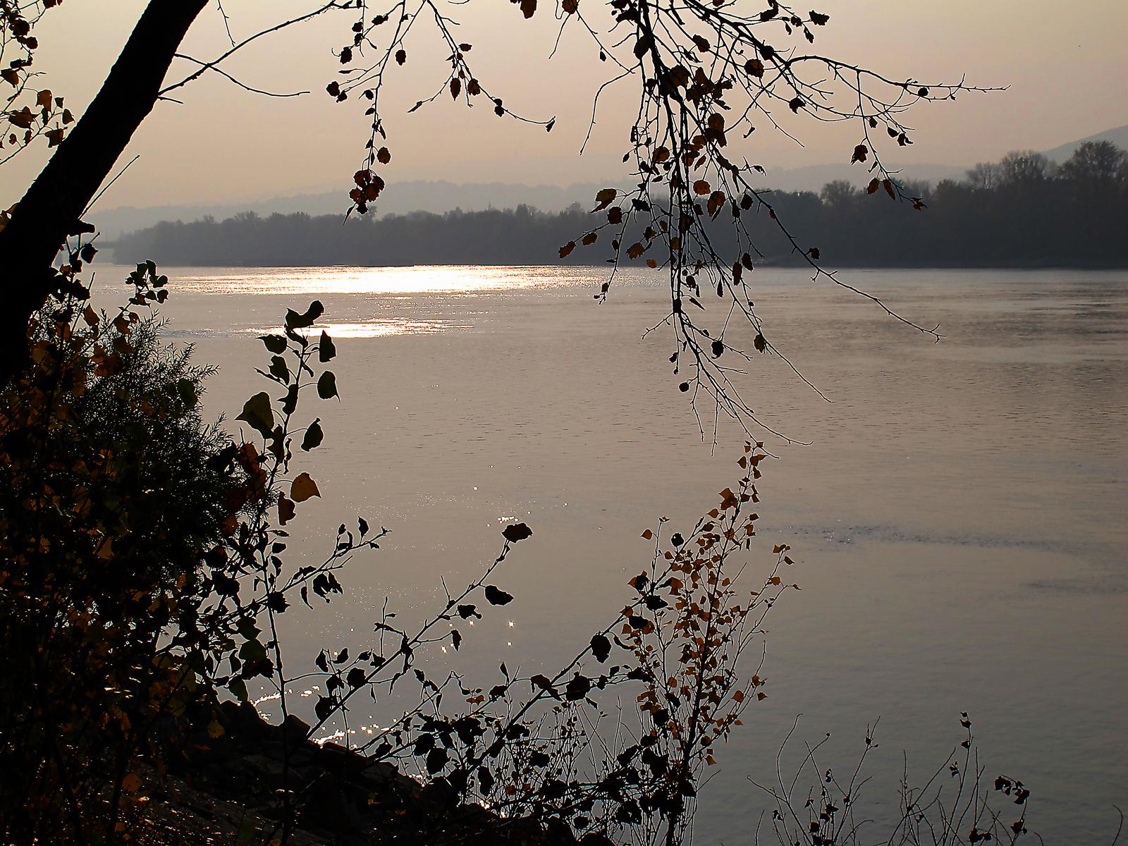 ezüst Duna