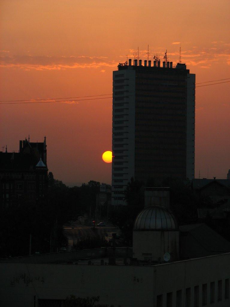 a felkelo nap