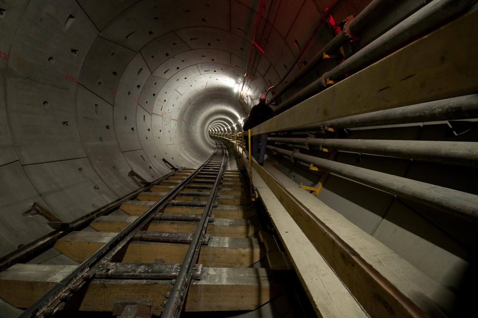 Déli alagút