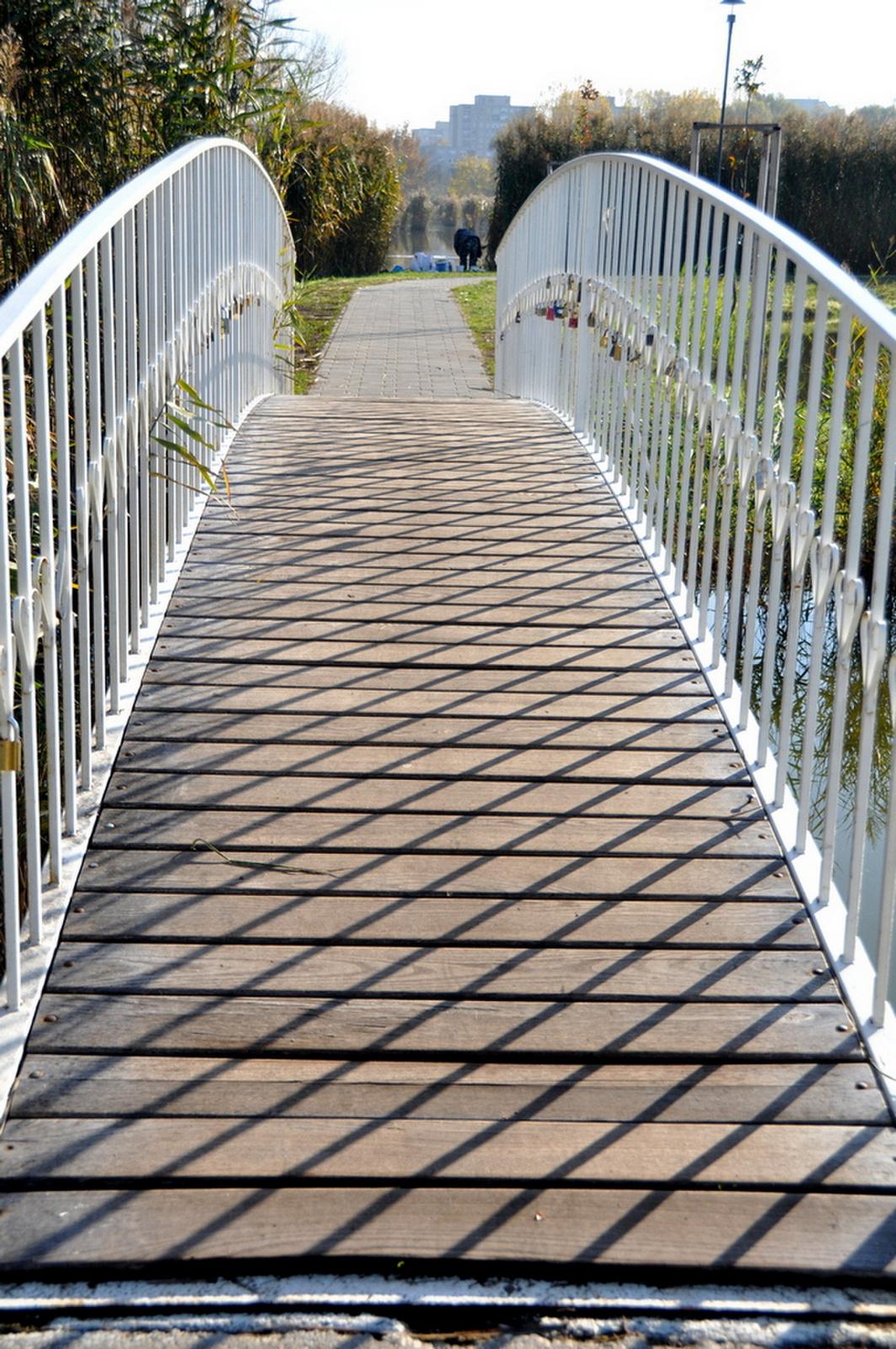 Hídrácsozat