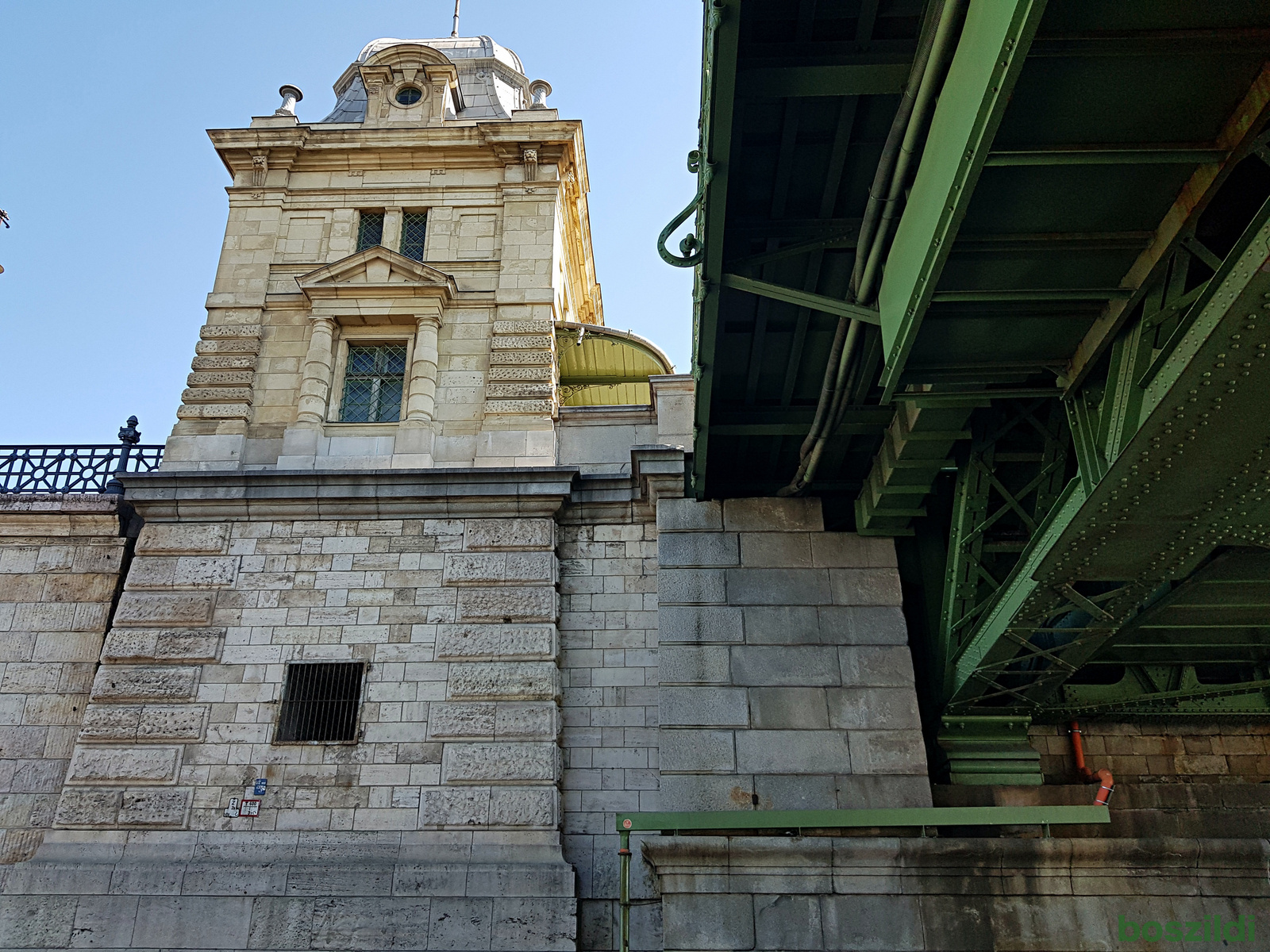 Budapesti séta