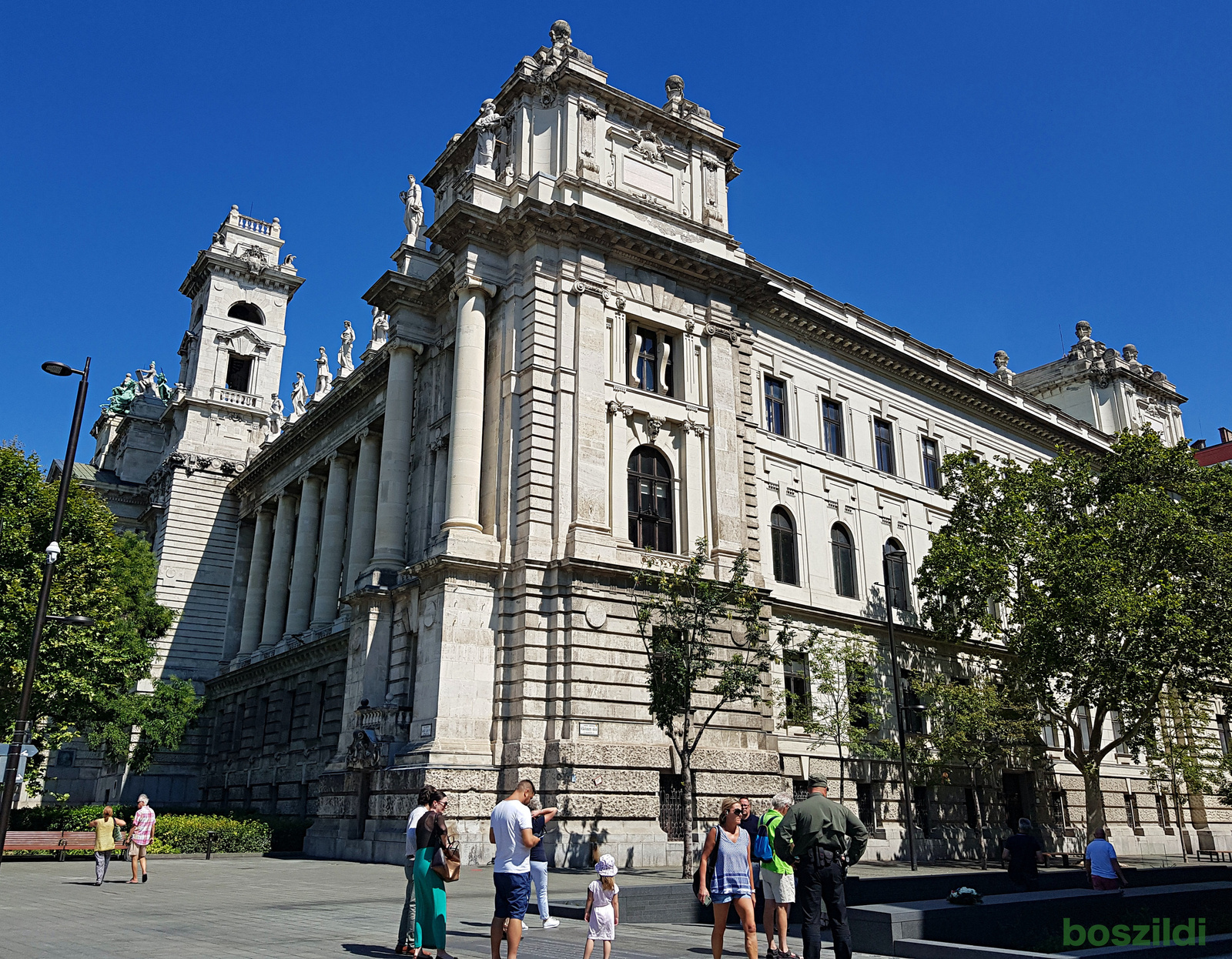Budapesti séta 5