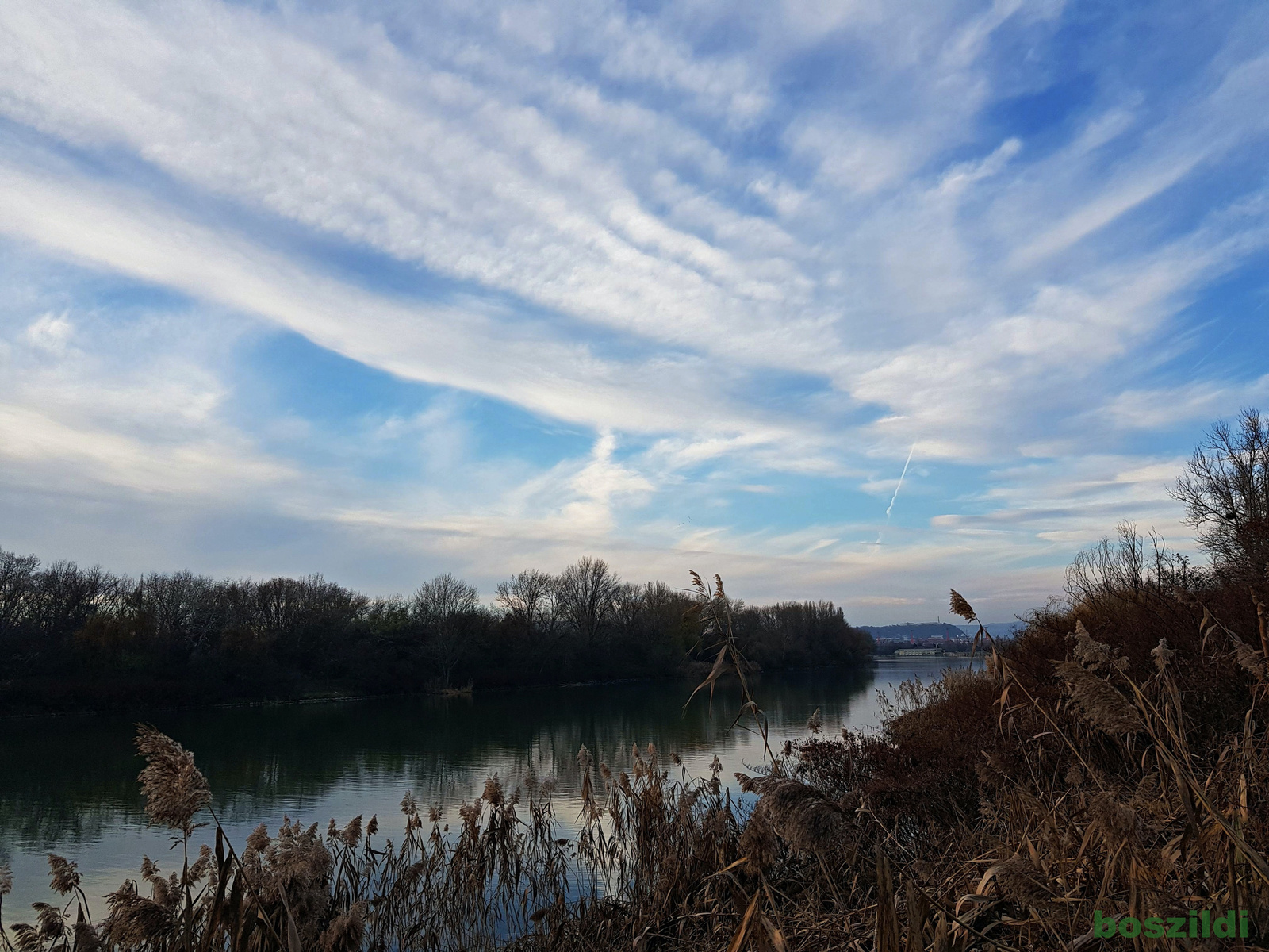 Pesterzsébeti Duna-part 3
