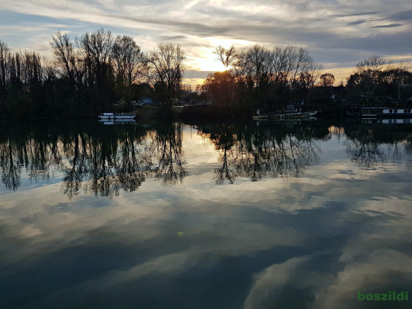 Pesterzsébeti Duna-part 6