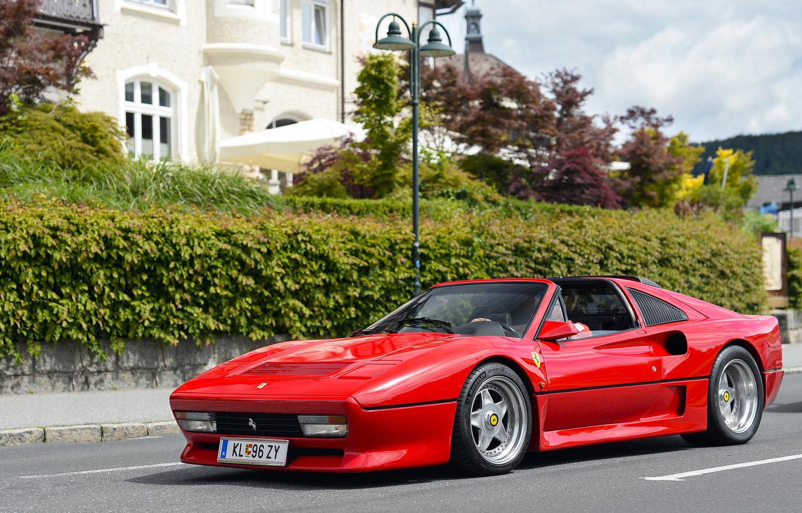 Ferrari 328 GTS Koenig Specials