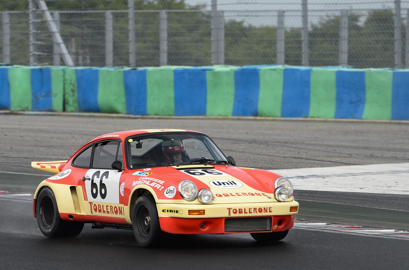 Porsche 911 RSR 3,0l