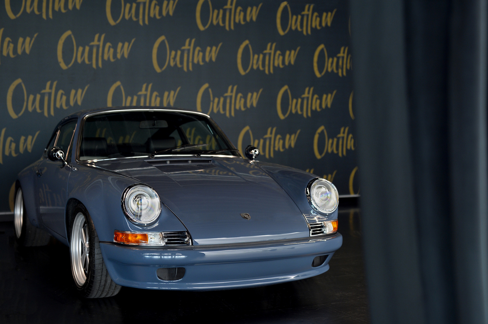 Rosenberger RST - Porsche 911 Outlaw