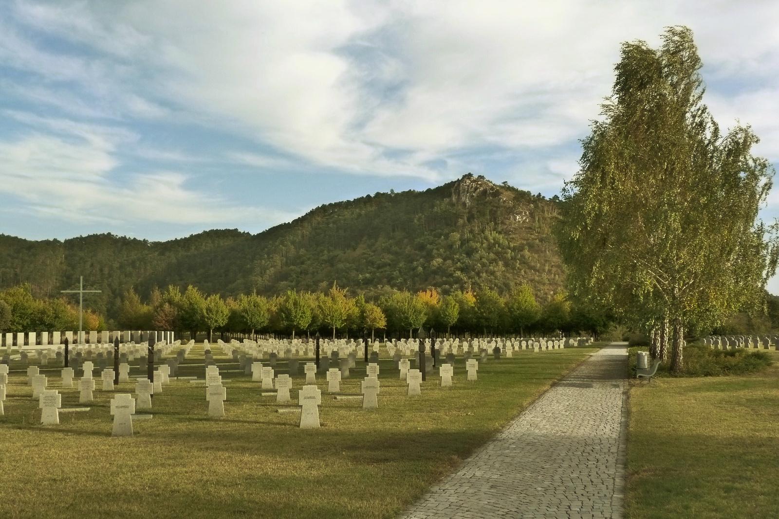 Soldatenfriedhof II.