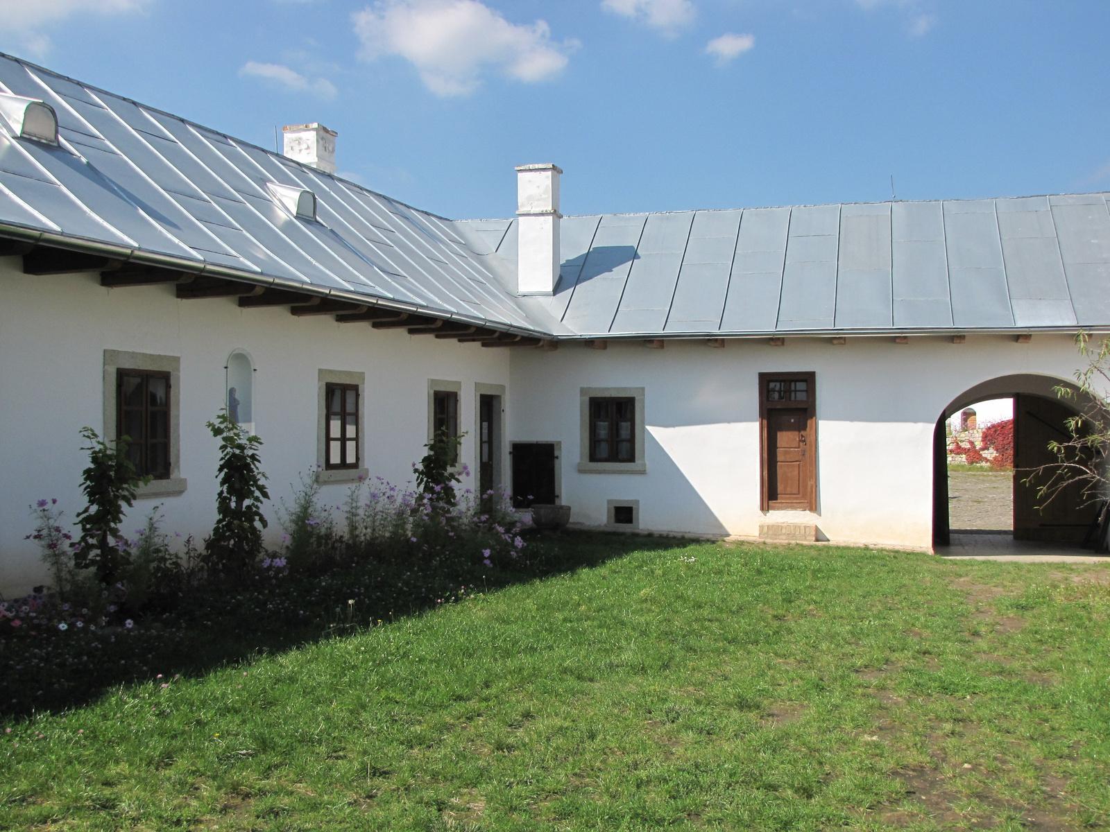 Magyarország, Szentendre, Skanzen, SzG3