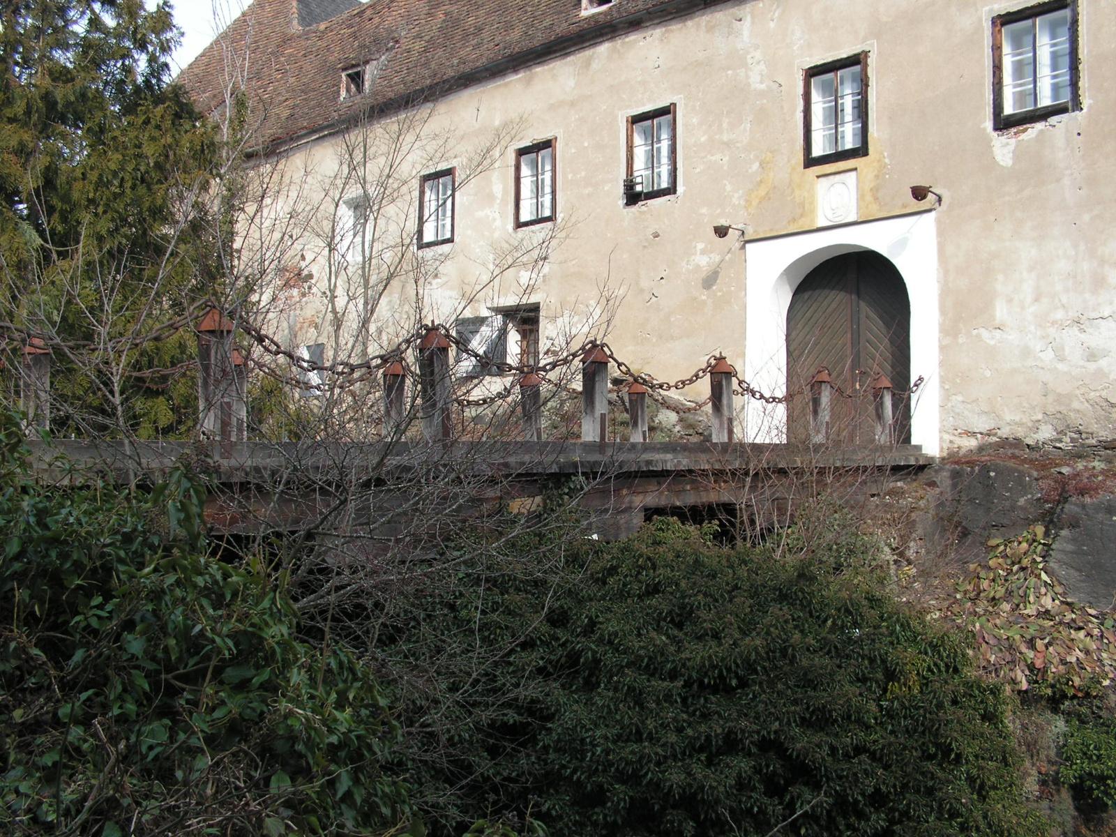 Gutenberg an der Raab, Schloß Gutenberg, SzG3