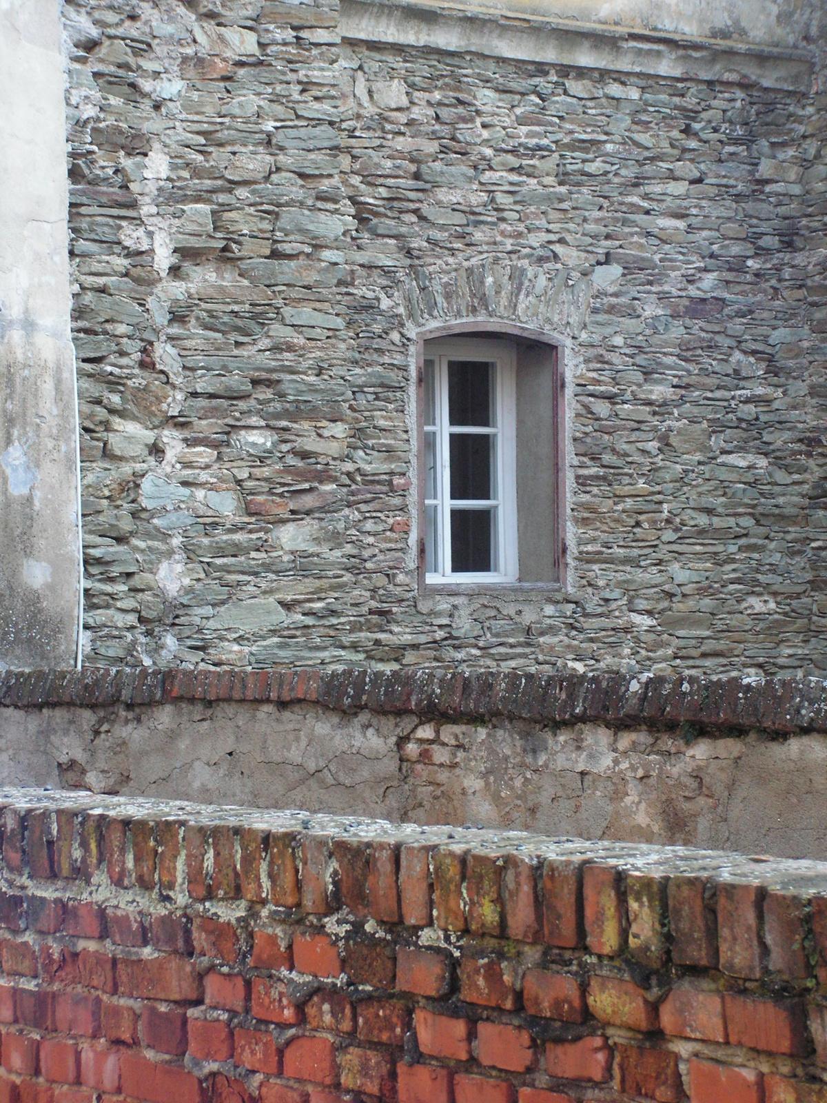 Stadtschlaining (Városszalónak), Szalónak vára, SzG3