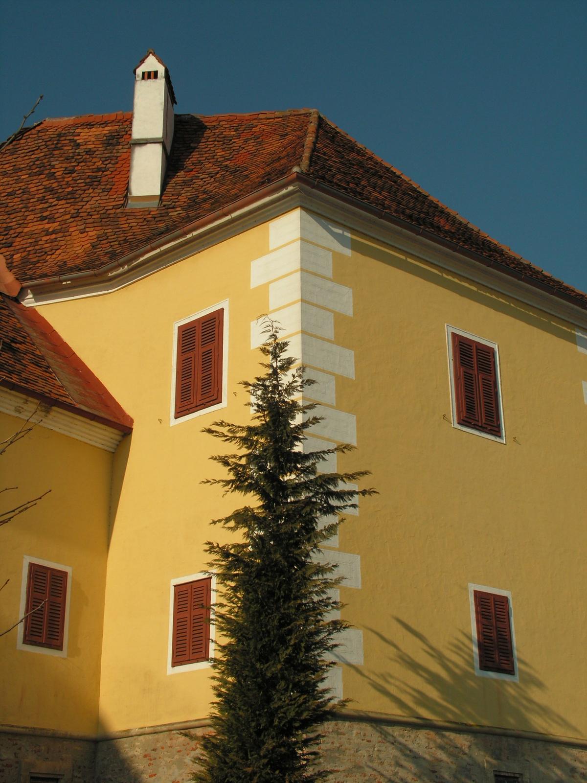 Weinburg am Saßbach, Schloß Weinburg, SzG3