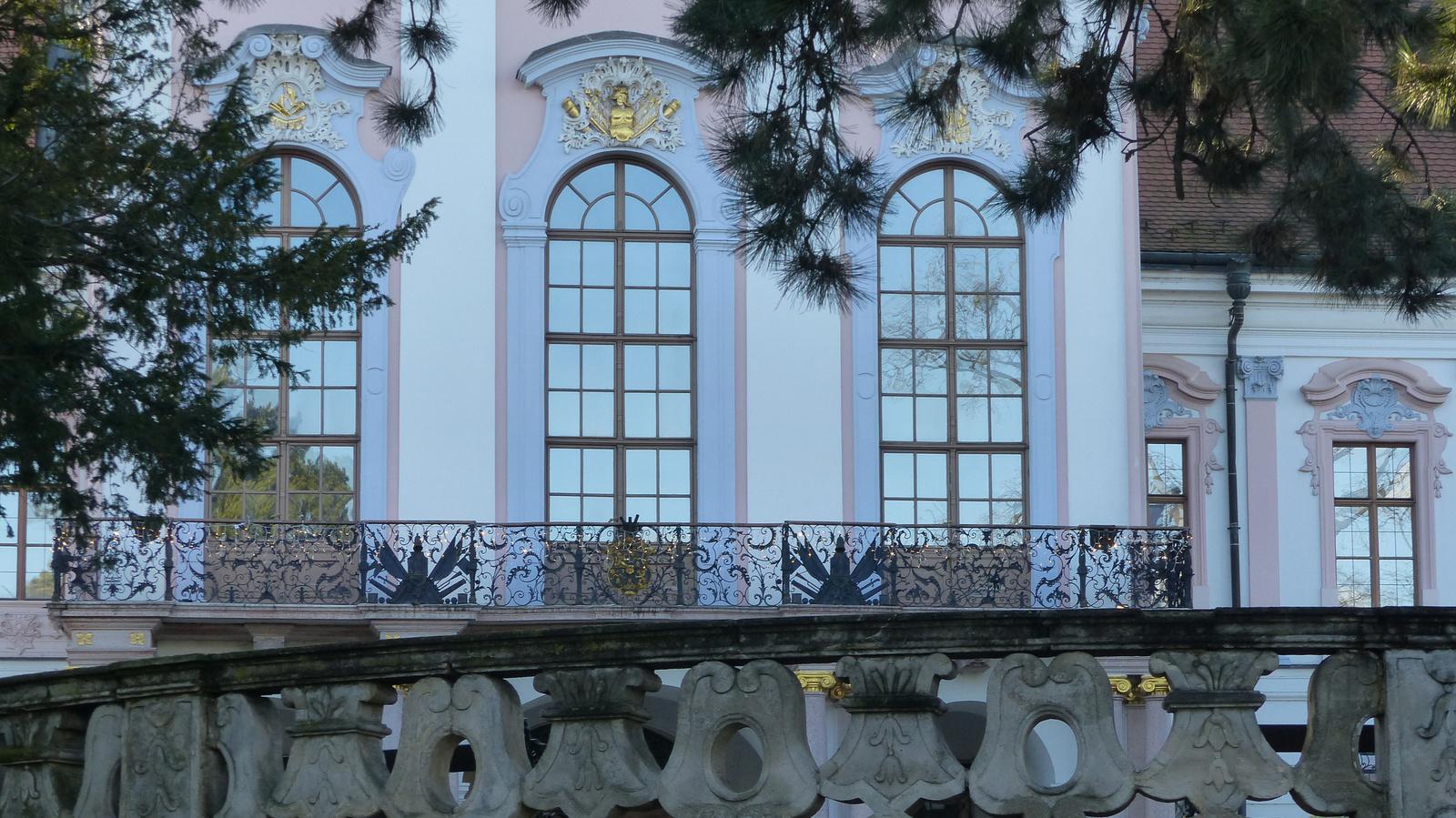 Gödöllő, a királyi kastély, SzG3