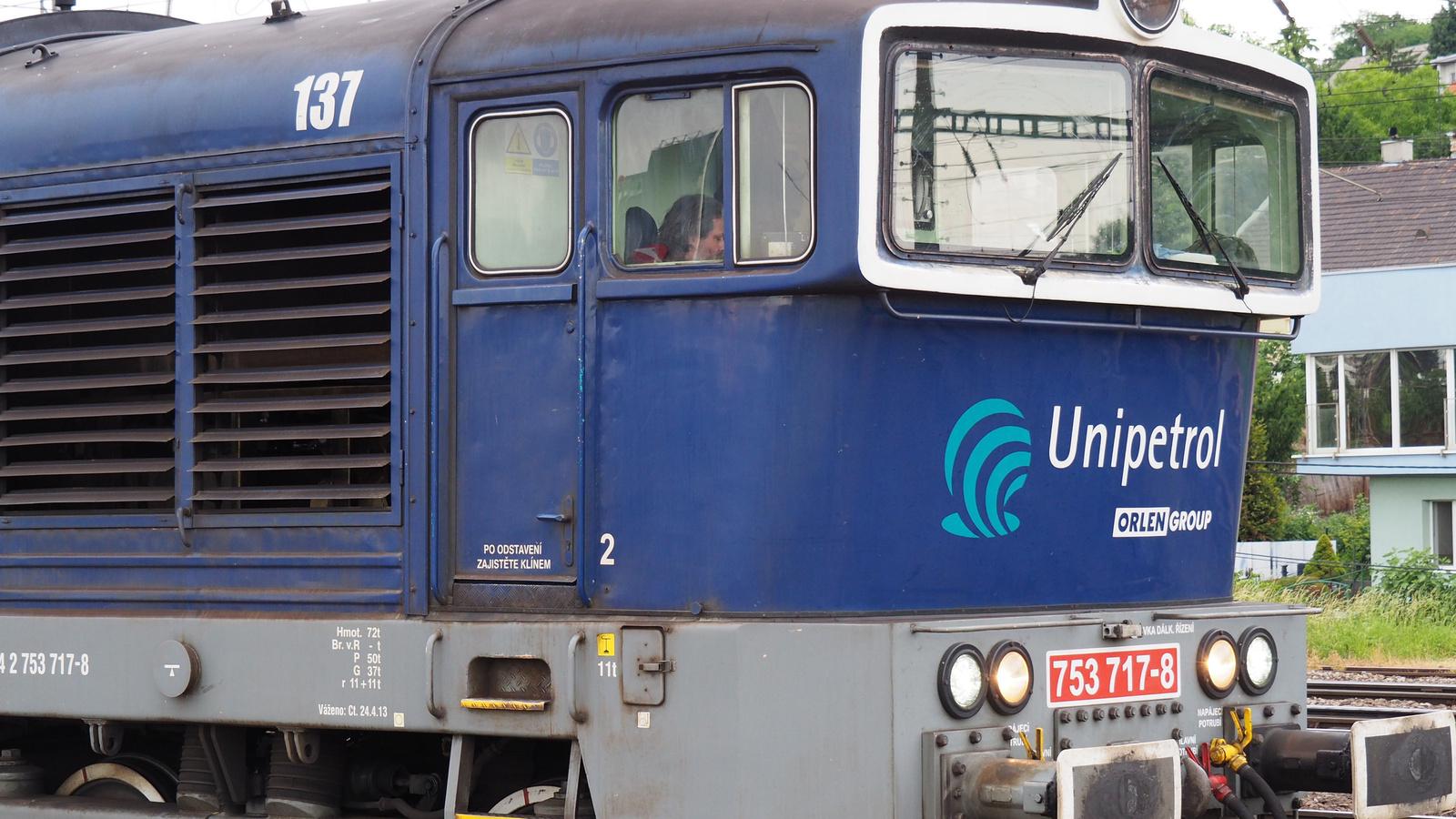 CZ-UNIDO 92 54 2 753 717-8, SzG3