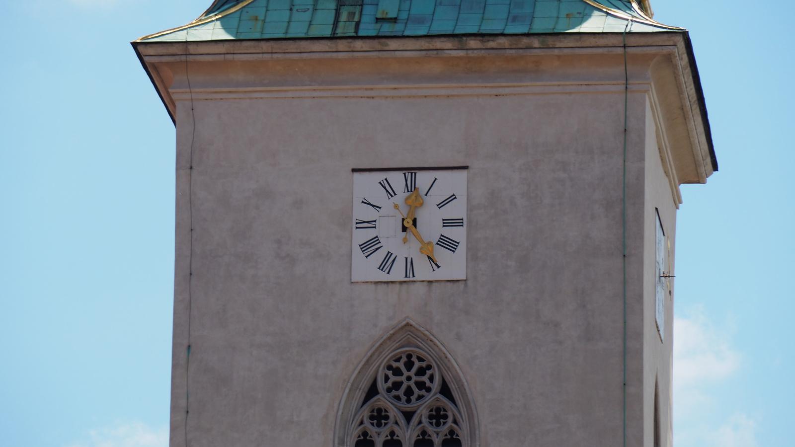 Pozsony, Dóm sv. Martina (Szt Márton dóm), SzG3