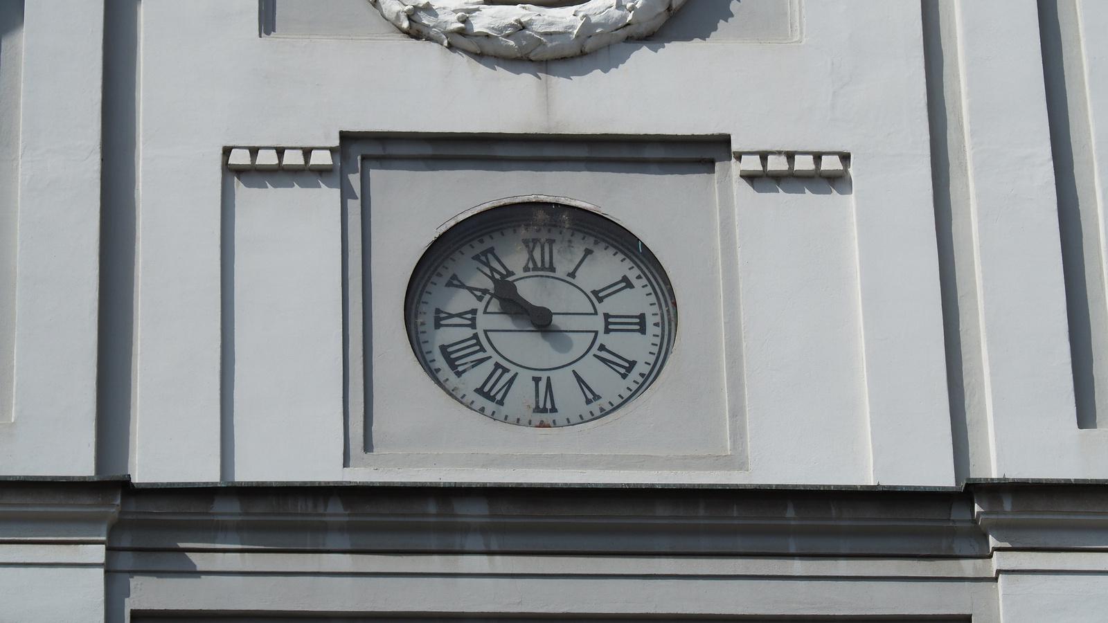 Pozsony, Stará tržnica, (a régi Vásárcsarnok), SzG3