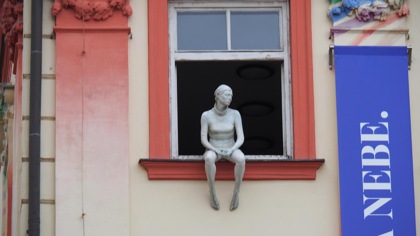 Brno, Divadlo Husa na provázku, SzG3