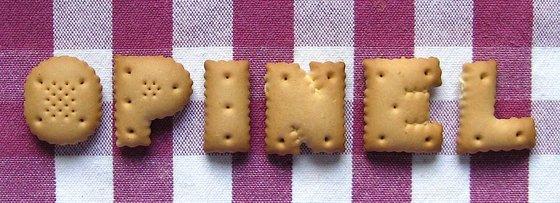 Kesportal: Opinel biscuit - indafoto.hu