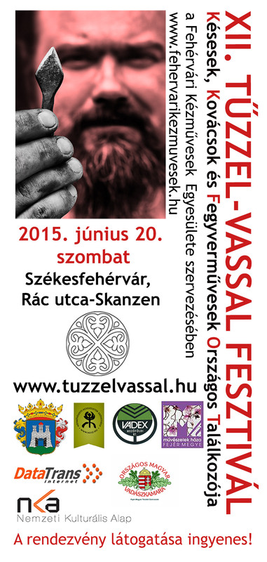 Kesportal: Tűzzel-Vassal 2015 - indafoto.hu
