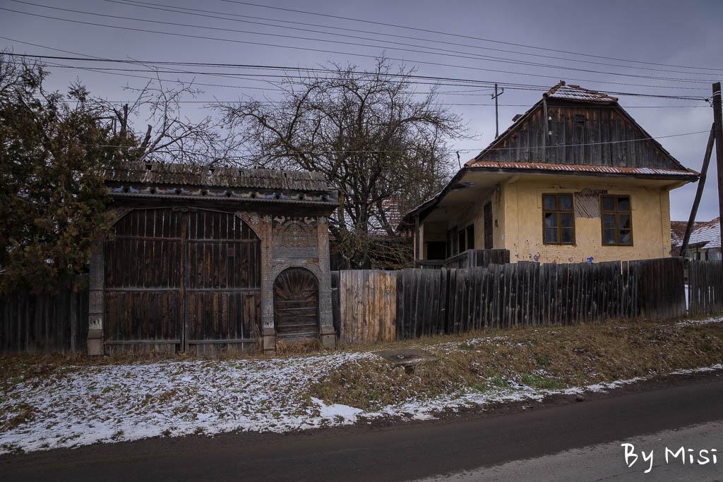 Székely kapuk-17