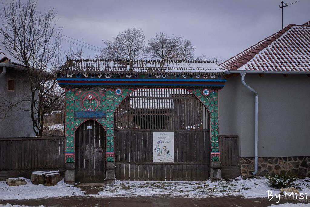 Székely kapuk-9