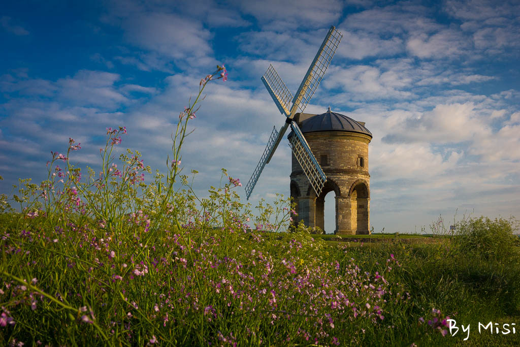 Chesterton Windmill-6