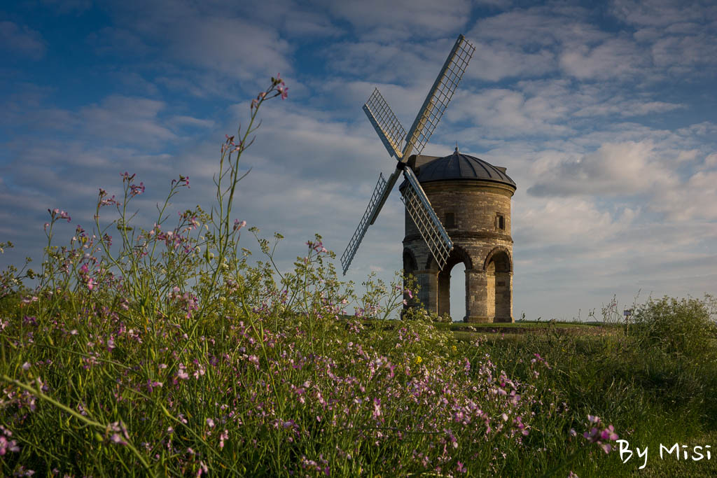 Chesterton Windmill-5