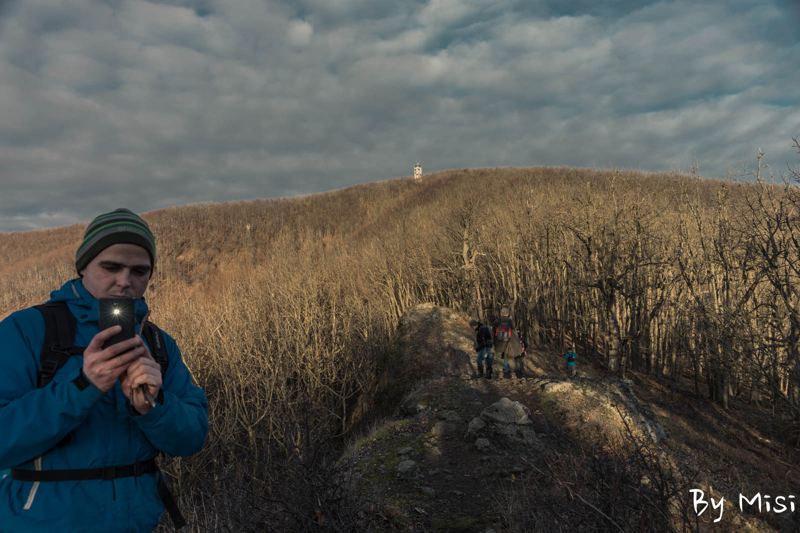 Nagyhideg hegy 2015-5