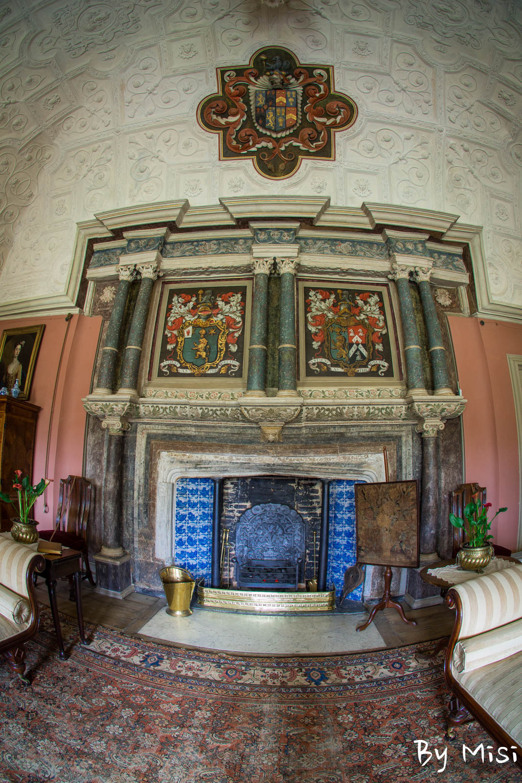 Canons Ashby-3