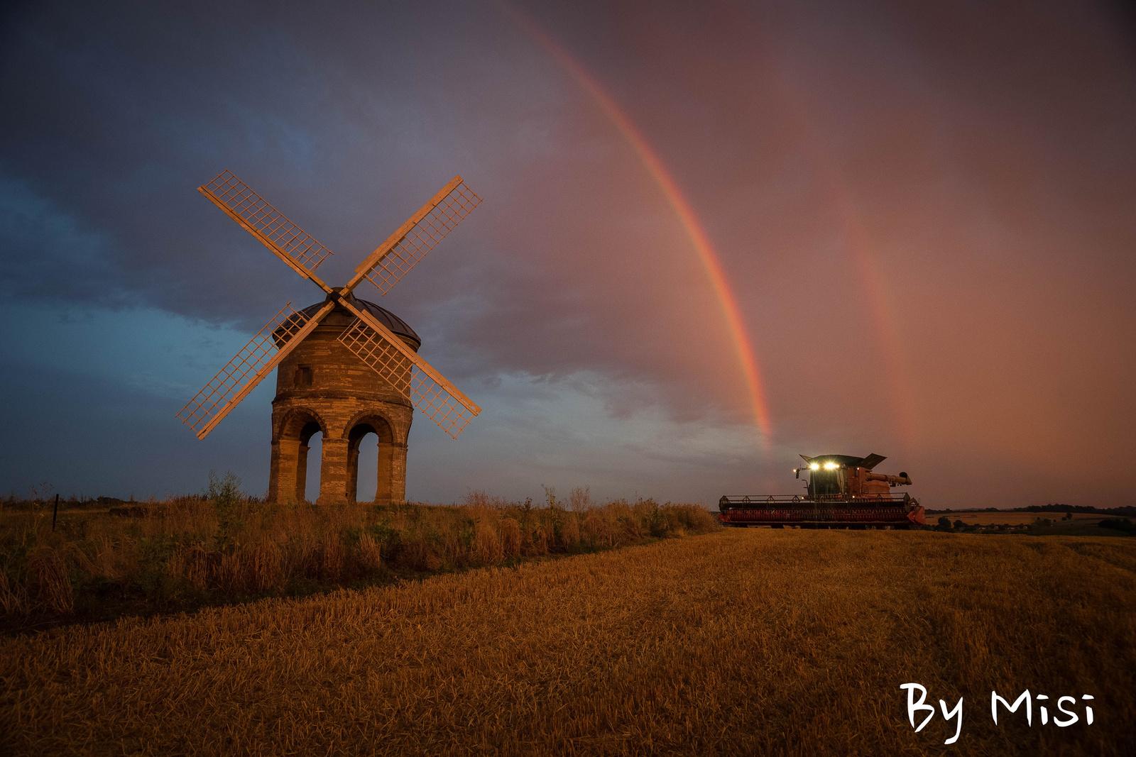 JPS Chesterton Windmill-28