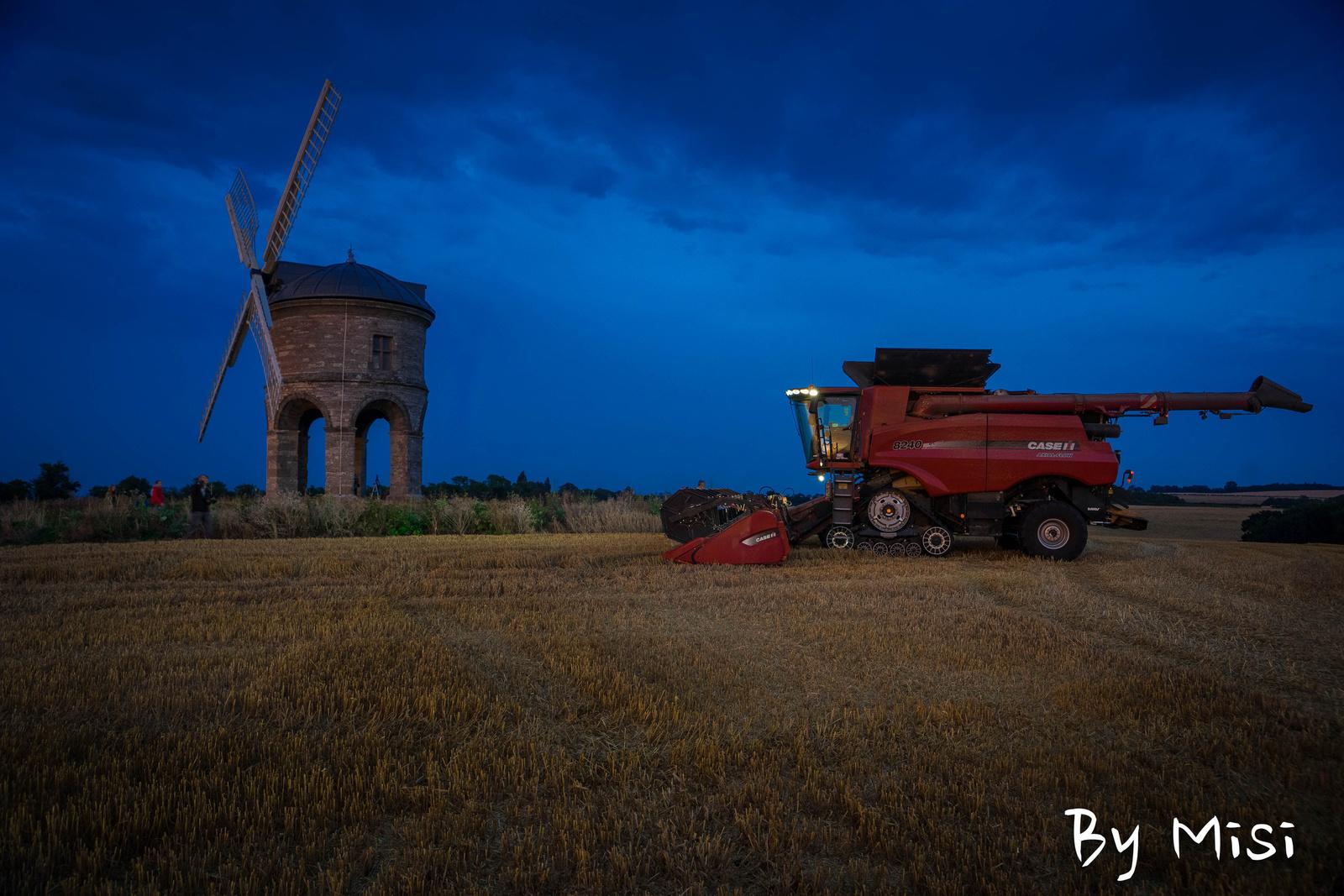 JPS Chesterton Windmill-24