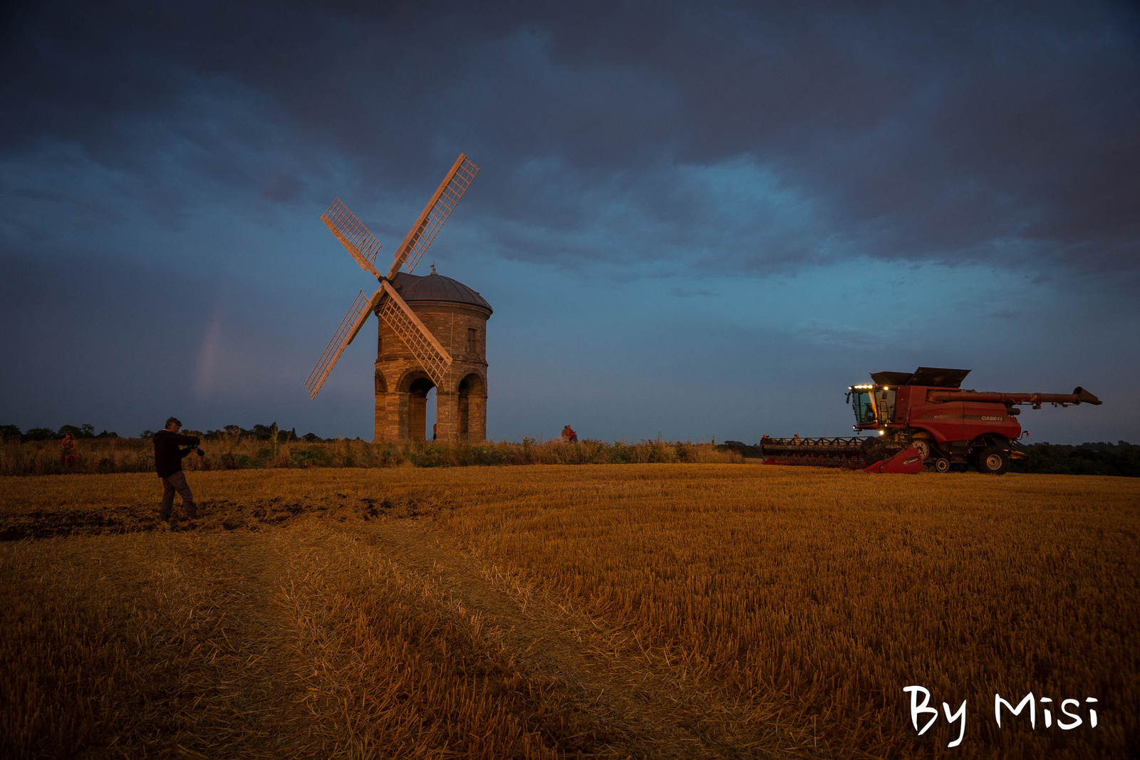 JPS Chesterton Windmill-25