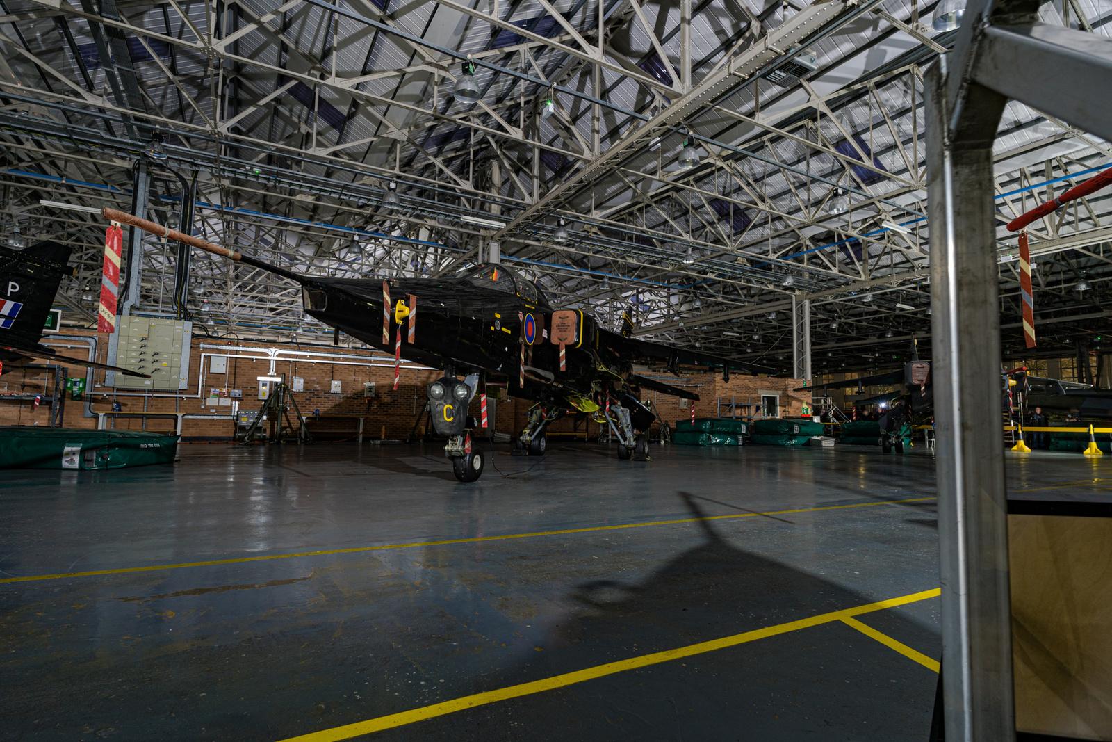 16- RAF Cosford