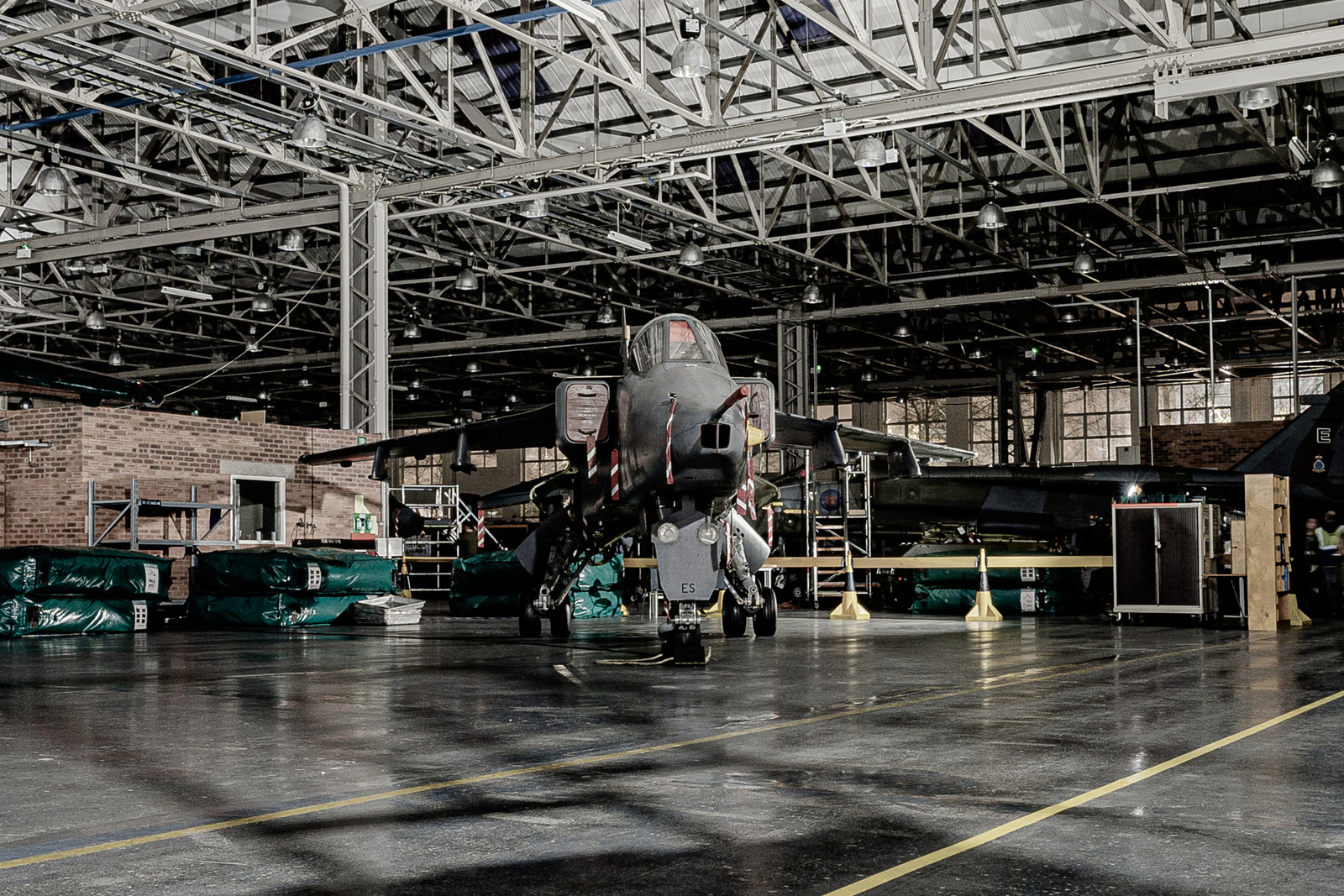 11- RAF Cosford