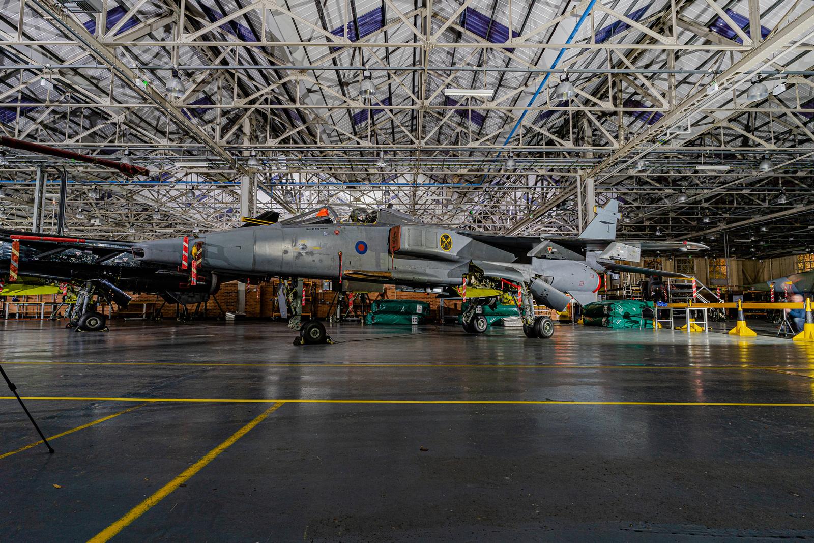 5- RAF Cosford