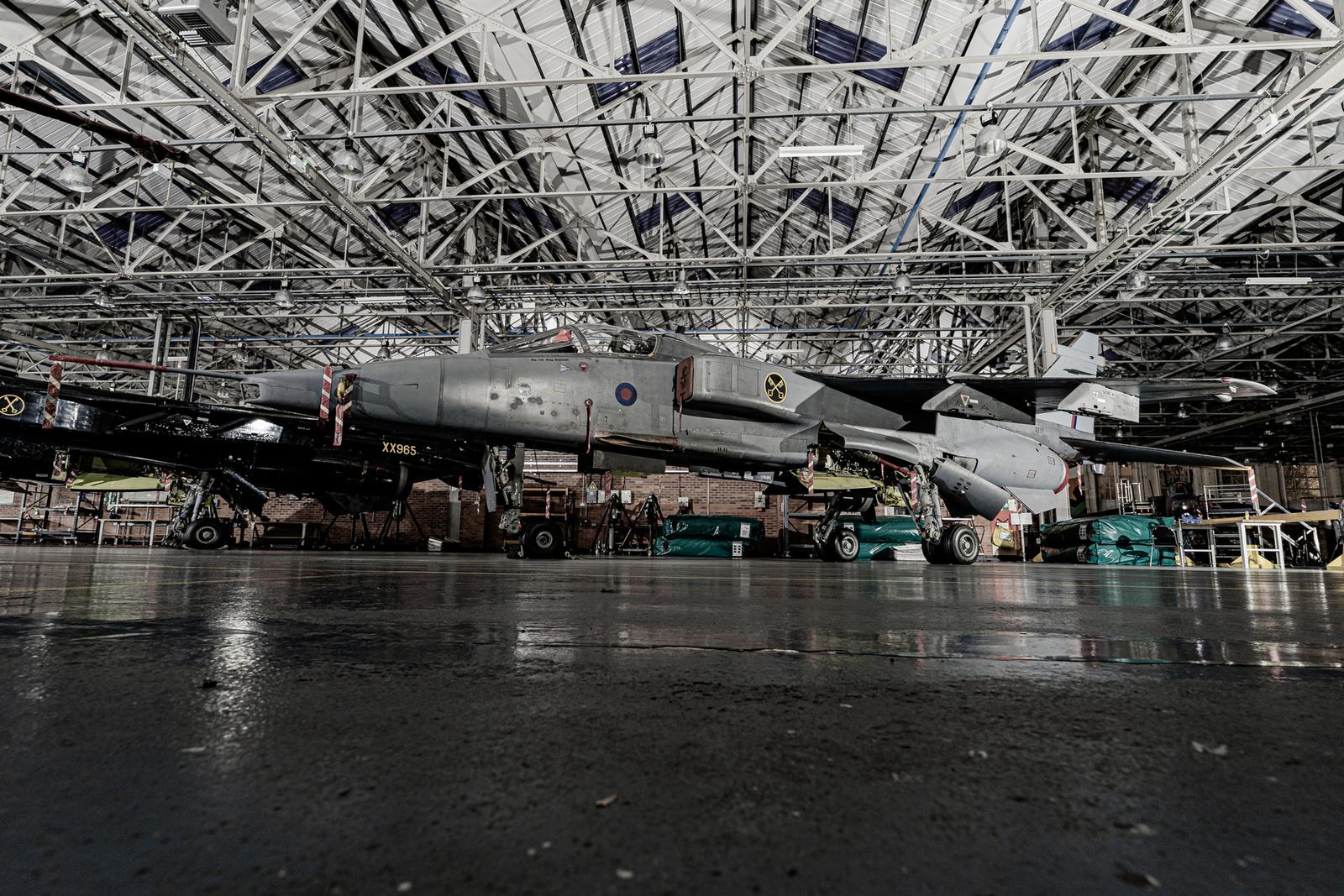 7- RAF Cosford