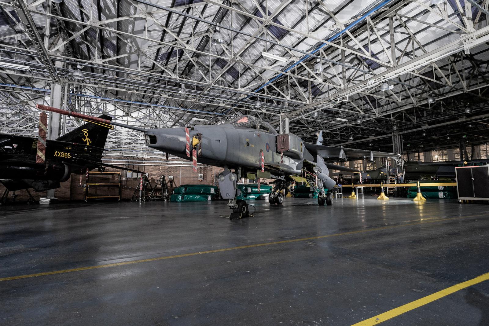 9- RAF Cosford