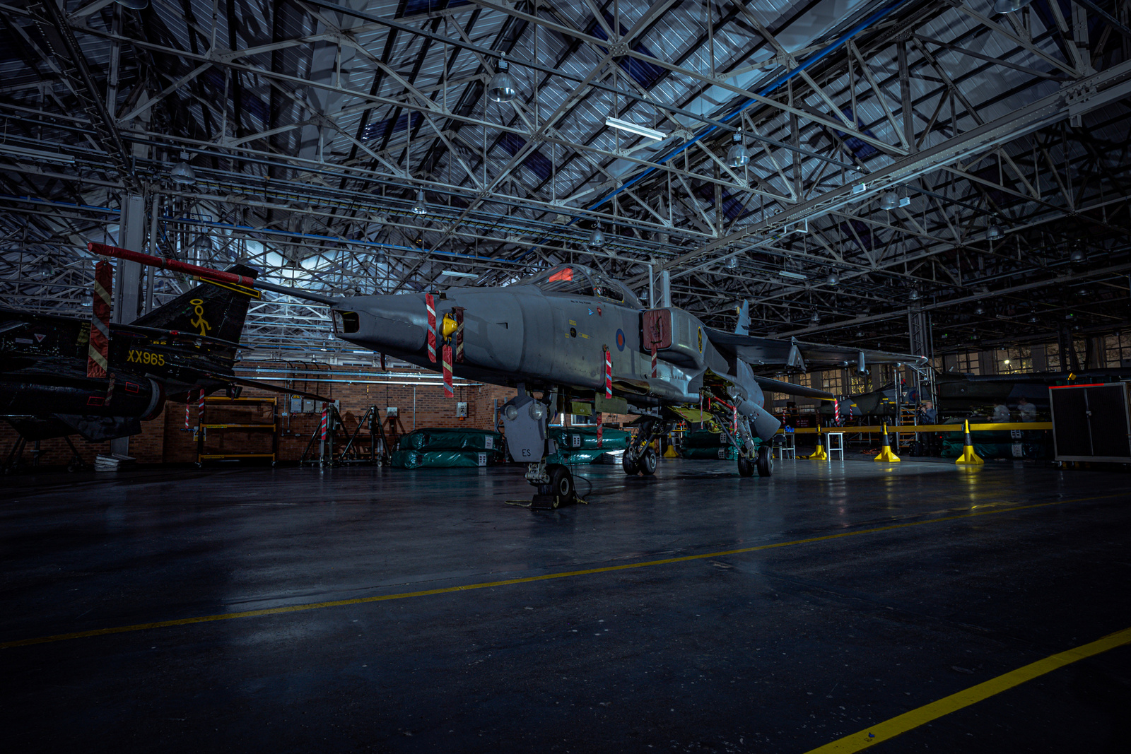 10- RAF Cosford